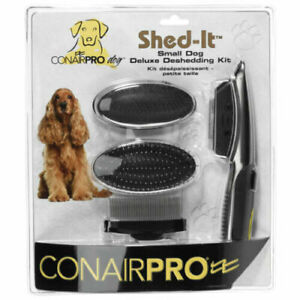 ConairPro Dog Shed-It De-Shedding Grooming Tool for Dogs Free Shipping