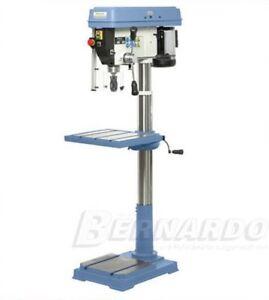BERNARDO Säulenbohrmaschine B 610 Pro Bohrmaschine B610Pro !Vom Fachhändler!