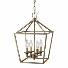 "Trans Globe Lighting 10264 ASL Indoor Lacey 12"" Pendant"