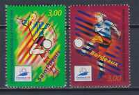 F162 - FRANCE STAMPS 1998  WORLD CUP SOCCER CHAMPIONSHIPS MNH