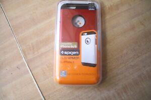 Spigen iPhone 6 /6S [Slim Armor]Case Cover Shockproof SGP10956 Electric Red