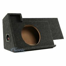 "Bbox A101-10CP Single 10"" Subwoofer Enclosure for Select 88-99 Chevy/GMC Trucks"