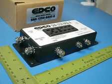 US Traffic,Filtering AC Service,TRAFFIC CABINET PROTECTION, SHA-1250-BASE-A,EDCO