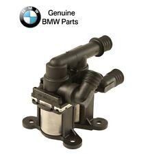 For BMW E31 E32 E34 5 &7 &8-Series HVAC Heater Control Valve Genuine 64118391417