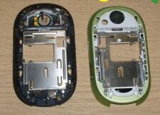 Genuine Motorola U6 PEBL Chassis Housing Fascia Green