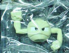1 POKEMON BOWL BUDDY HANGER GEODUDE figure cereal toy pal