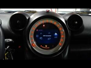 Speedometer Without Navigation S Model MPH Silver Fits 11-16 COUNTRYMAN 947172