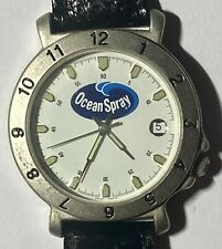 Ocean Spray Mens Quartz Watch