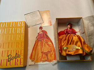 Barbie ~ COUTURE - Symphony in Chiffon #20186 -Open Box / Nice