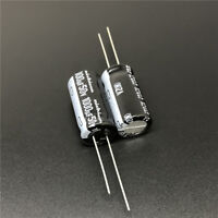 5pcs/50pcs 50V 1000uF 50V Nichicon VZ 12.5x25mm wide temperature range Capacitor