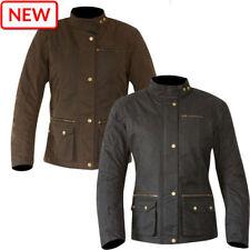 Motorrad-Jacken aus Baumwolle in Größe XL