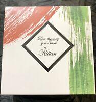 Love The Way You Taste By Kilian Eau de Parfum(EDP) 50ml BNIB NEW SEALED RRP 185