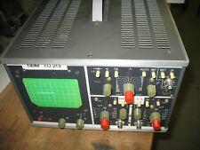 DDR  Oszilloskop EO 213 RFT