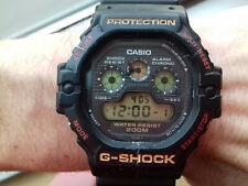Casio G-SHOCK DW-5900 MODULE 914 COLLECTORS WATCH MONTRE MALAYSIA T RARE UHR