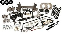 1957-60 FORD F-100 F100 TRUCK CPP MUSTANG II FRONT IFS SUSPENSION CONVERSION KIT