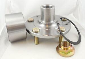 Wheel Hub Repair Kit Front PTC PT930177K