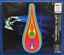 Bjork Voltaic Volta Live Paris Japanese Import 2 DVD & 2 CD Set