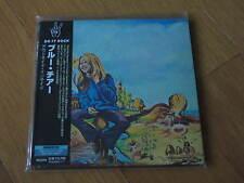 BLUE CHEER OUTSIDE INSIDE RARE OOP JAPAN MINI-LP CD