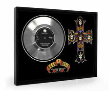 Guns n 'Roses Rock Music Presentation Discs
