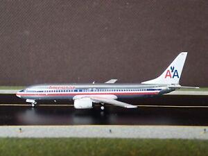 1/400 NG Models American B737-800 737 N955AN