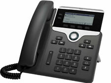 Cisco 7811 Multiplatform 3pcc SIP Phone Not for Call Manager