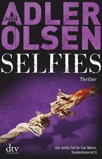 Selfies / Sonderdezernat Q Bd. 7 von Jussi Adler-Olsen (2018, Taschenbuch)
