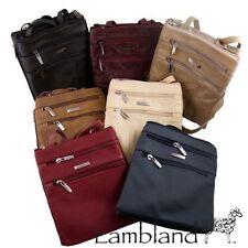Lorenz Shoulder Bags with Mobile Phone Pocket