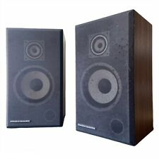 More details for marantz speakers hd250 - good sound - tested, working.