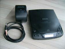 Tragbare CD Player mit Netzteil Philips AZ 6821