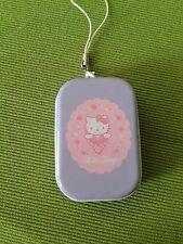 Laccetti cellulari Hello Kitty Ballerina Portagioie Gadget Originali Collezione