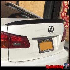SpoilerKing Rear Trunk Spoiler DUCKBILL 301G (Fits: Lexus IS250 IS350 2006-12)