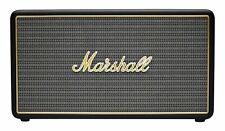 Marshall Stockwell Portable Bluetooth Speaker - Black  - READ DESCRIPTION