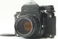 【NEAR MINT】 Pentax 6x7 67 TTL SMC Takumar 105mm f/2.8 Lens from JAPAN #564