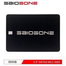"SAIOSONE S700-500G 2.5"" SATA3 SSD 500GB MLC"