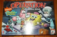 Operation 2007 Spongebob Squarepants Edition 100% Complete