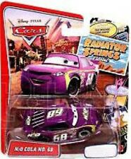 Disney Cars Radiator Springs Classic N2O Cola Exclusive Diecast Car