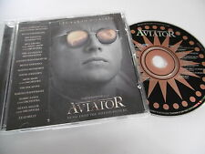 THE AVIATOR MUSIC FROM THE MOTION PICTURE CD INK SPORTS LEAD BELLY ARTIE SHAW