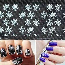Makeup Transfer Craft Beauty DIY Manicure Nail Art Sticker