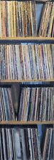 HUGE LOT OF RECORDS VARIOUS REGGAE DANCEHALL LP'S SINGLES BOB MARLEY PETER TOSH