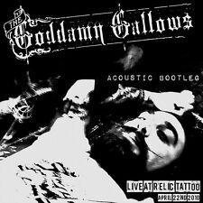The Goddamn Gallows - Acoustic Bootleg CD