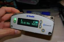 Can Boot Up No Further Test Spare Part Only Trimble VRS NOW RX35 Radio Receiver