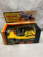 VINTAGE WOOLWORTH BATTERY OPERATED DUNE BUGGY NEW IN BOX REALISTIC Z4