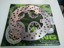 Bremsscheibe Hinten NG für Cagiva Mito 125 von 1990 Al 2010