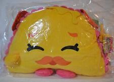 Shopkins Taco Cuddle Plushy Soft Huggable FREE US Shipping