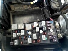 Fuse Box Engine VIN 0 8th Digit With Opt NU6 Pzev Fits 09-12 MALIBU 157334