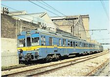 SPAIN       *      RENFE      440 series Train at Barcelona in 1986