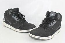 Air Jordan 1 Flight 2 Shoes Size 13 Black 555798-003