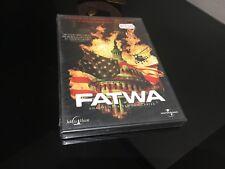 FATWA DVD JOHN CARTER SIGILLATA NUOVA
