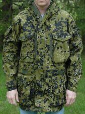 Arktis B221 Special Forces Danish M84 Camo Parka XXLARGE Kommando SAS