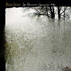 Bon Iver FOR EMMA, FOREVER AGO Debut Album +MP3s JAGJAGUWAR New Sealed Vinyl LP